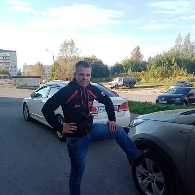 Максим Першин, Кстово