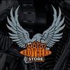 Одежда для байкеров Harley-Davidson
