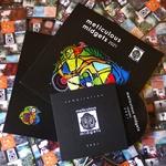 Журнал Meticulous Midgets 2021 с CD-приложением