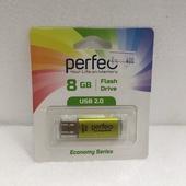 Носитель информации Perfeo USB Drive 8GB