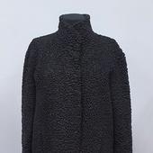 Пальто, каракуль - А921063РБ