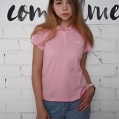 Поло ЛСП «pink»