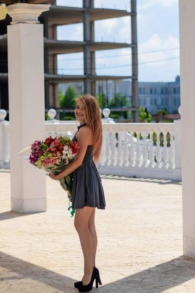 Тамара Максимова, Санкт-Петербург