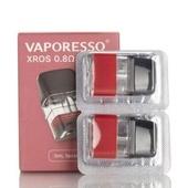 Картриджи Vaporesso XROS 0.8Ω (2ml) 2шт