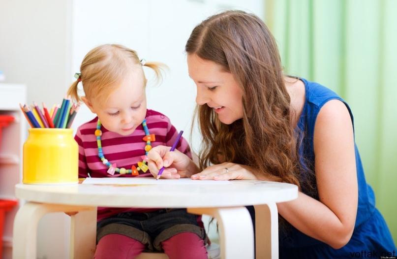 Эти упражнения — уникальное средство для развития речи ребенка)