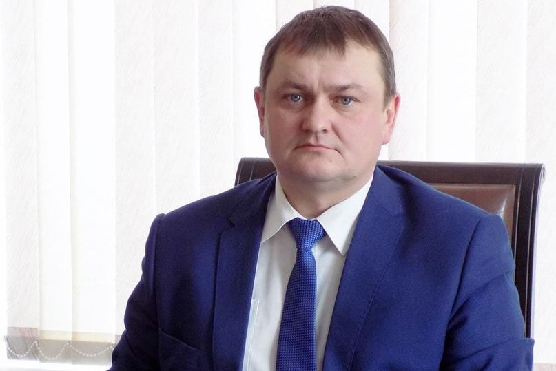 Городскую больницу Оренбурга возглавил Денис Дурченков