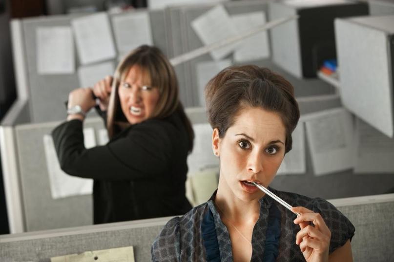 Что делать, если вы осознали, что коллеги тайно вас ненавидят .
