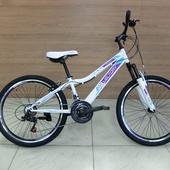 "Велосипед VELTORY 4007 MISS (2021) 24"""