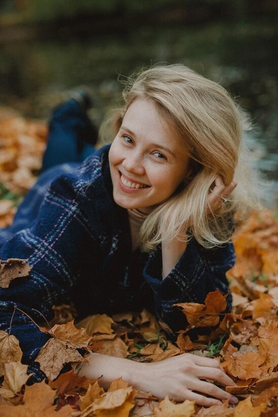 Наталья Сударева, Санкт-Петербург