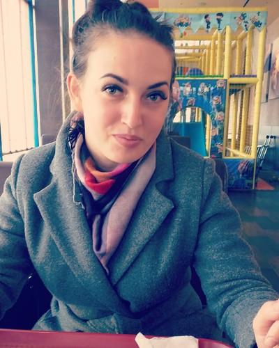 Angelina Saltykova