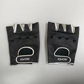 Перчатки для фитнеса Kwon Silver