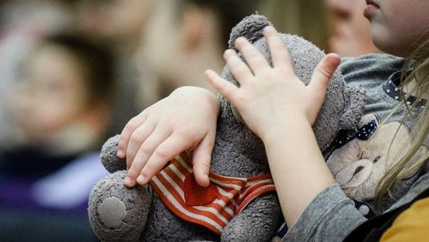 Житель Бугуруслана через суд отобрал у бывшей жены детей