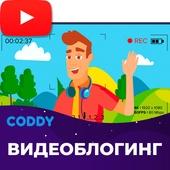 Видеоблогинг (9 - 15 лет)
