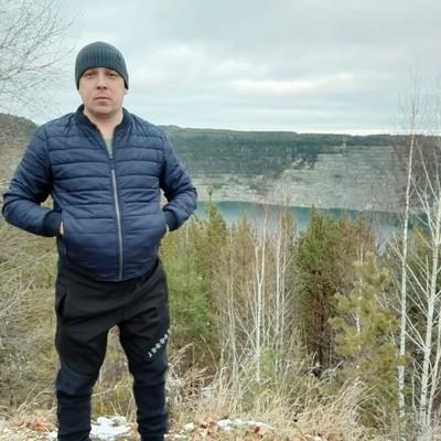Александр Усанин, Челябинск