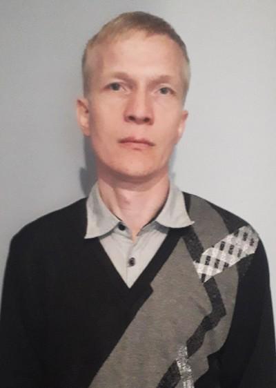 Анатолий Фукалов, Пермь