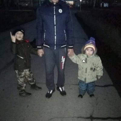 Даня Бойко, Куйбышев