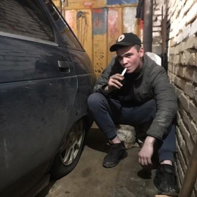 Руслан Криницын, Екатеринбург