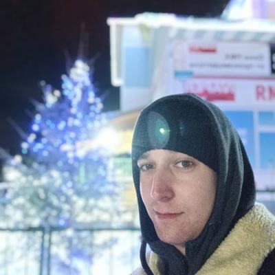 Эдуард Калинин, Вологда