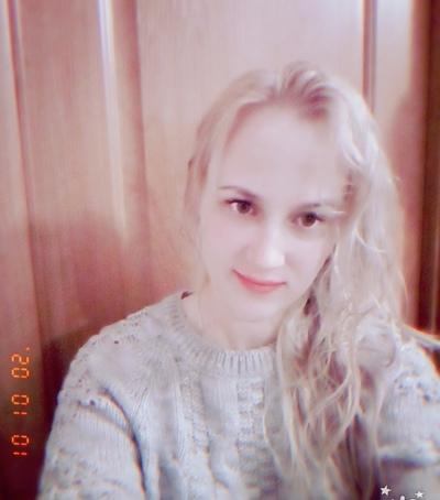 Валентина Антонова, Дубоссары