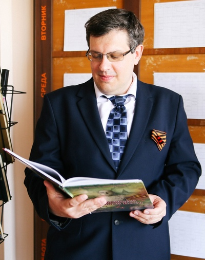 Дмитрий Лиманский, Донецк