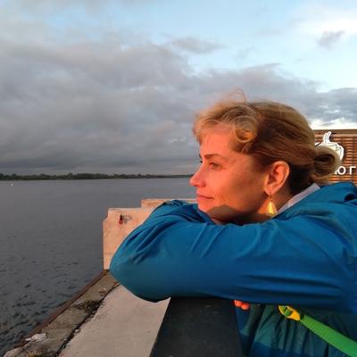 Ольга Крищенко, Воскресенск (село)
