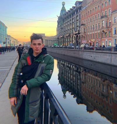 Вячеслав Захаров, Архангельск
