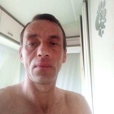 Андрей Санин, Бокситогорск