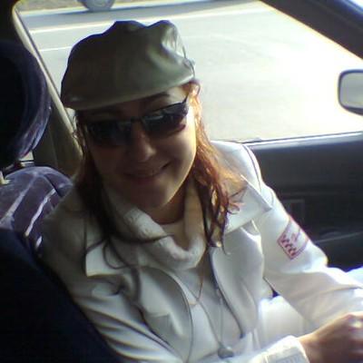 Виктория Арпишкина, Москва