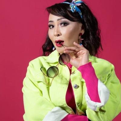 Aygul Imanbaeva, Almaty