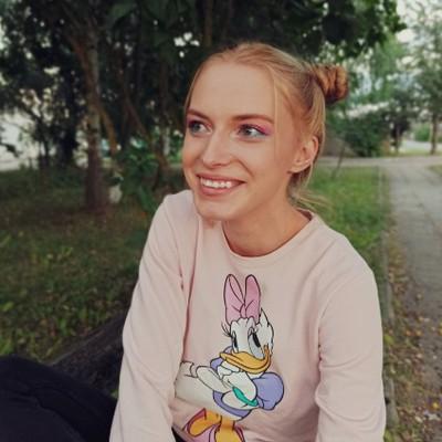 Карина Татарчук, Минск