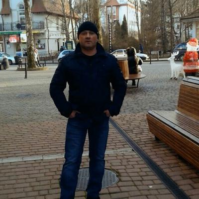 Игорь Осокин, Калининград