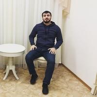 Хаджимурад Абдулкадиров