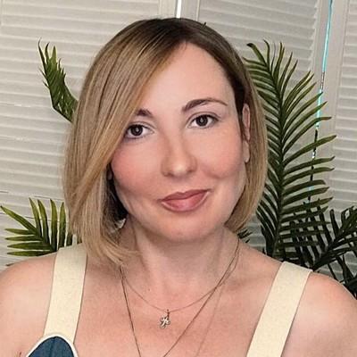 Марина Тарасеская, Москва