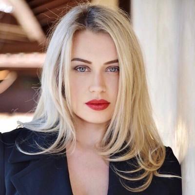 Darya Orion, Los Angeles