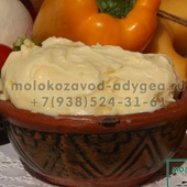 Масло Сливлчное ГОСТ 72,5%
