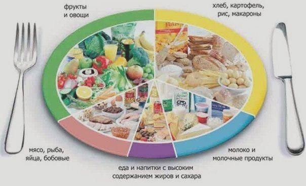 Совет эксперта: идеальный баланс белков, жиров и углеводов