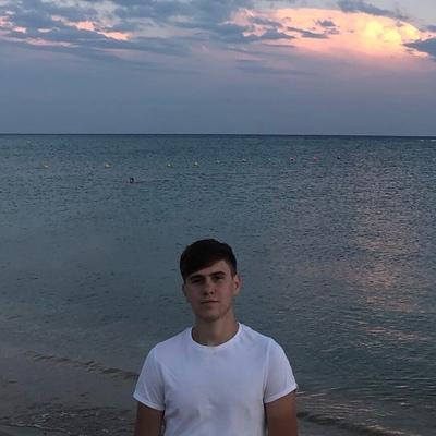Дмитрий Кузьменко, Новый Уренгой