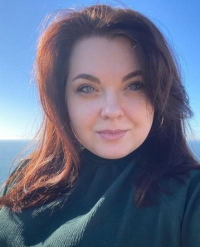 Елена Белова