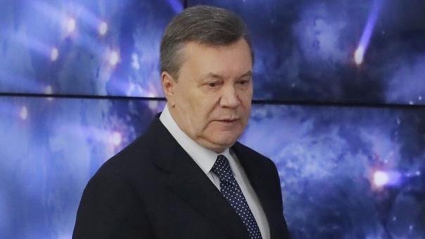 Евросоюз принял решение по Януковичу    ➡Подробнее: https://russian.rt.com/world/news/839045-evrosoyuz-prodlil-sankcii