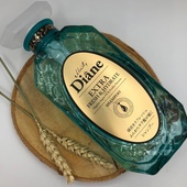 ШАМПУНЬ КЕРАТИНОВАЯ СВЕЖЕСТЬ MOIST DIANE perfect beauty extra fresh & hydrate