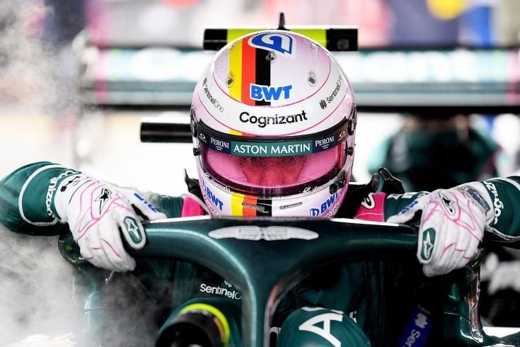 Себастьян Феттель предрёк Формуле-1 скорую смерть, если она...