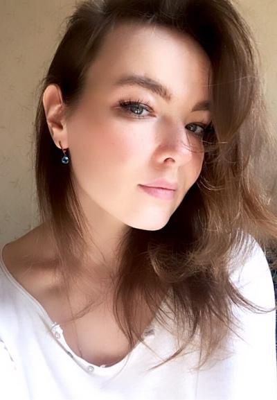 Татиана Баранова, Санкт-Петербург