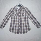 Рубашка женская FITTIWAY