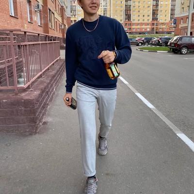Илия Троц, Москва