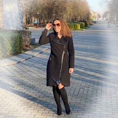 Анна Кравченко, Нетания