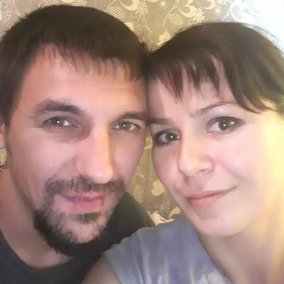 Анна Шайдерова, Красноярск