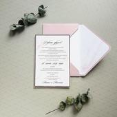 Комплект Розовый мрамор с серебром