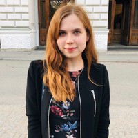 Darina Shulepnikova