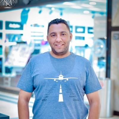 Amr Miro