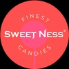 Sweet Ness® - натуральные карамельные конфеты